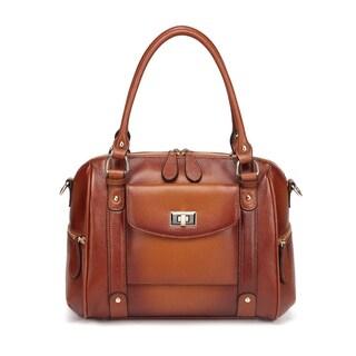 Liliana Leather Handbag