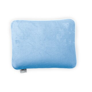 Bucky Buckyroo Blue Travel Pillow
