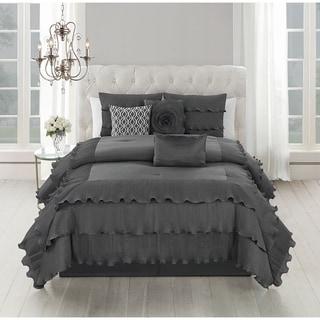 Avondale Manor Saxony 7-piece Comforter Set