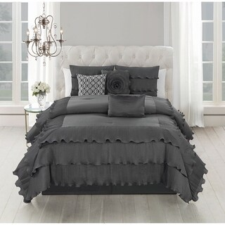 Avondale Manor Saxony 7-piece Comforter Set