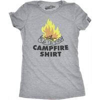 Womens Campfire Shirt