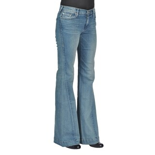 True Religion Jessie Flare Denim Pants