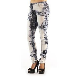True Religion Dye Halle Mid Rise Supper Skinny Stretch Denim Jeans https://ak1.ostkcdn.com/images/products/18655917/P24750734.jpg?impolicy=medium