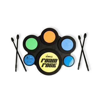 Dimple Kids Electric Drum Set