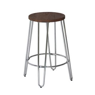 Revo 26 Inch Counter Stool Set Of 4 Free Shipping