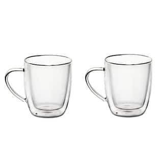 20 OZ Set of 2 Borosilicate Glass Coffee Mugs With Handles https://ak1.ostkcdn.com/images/products/18656374/P24751144.jpg?impolicy=medium