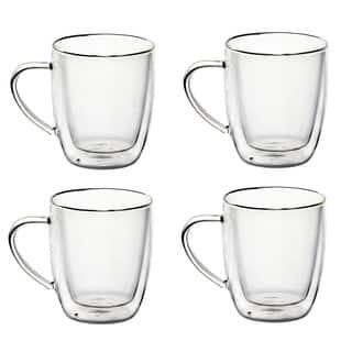 20 OZ Set of 4 Borosilicate Glass Coffee Mugs With Handles https://ak1.ostkcdn.com/images/products/18656376/P24751132.jpg?impolicy=medium