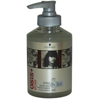 Schwarzkopf Professional Osis+ 6.75-ounce Upload Volume Hair