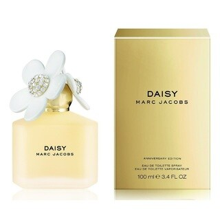Marc Jacobs Daisy Anniversary Edition Women's 3.4-ounce Eau de Toilette Spray