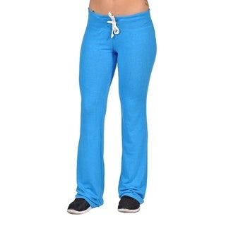 Abbot and Main Fashion Women's Pants Blue