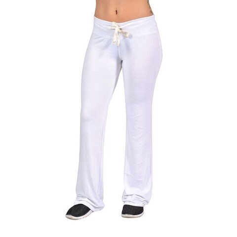 Abbot and Main Fashion Women's Pants White