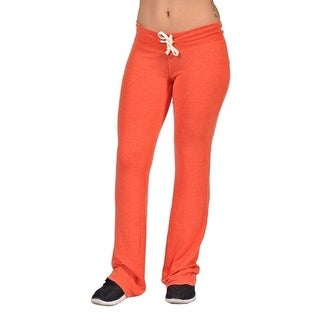 Abbot and Main Fashion Women's Pants Orange