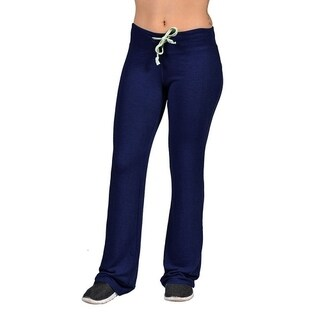 Abbot and Main Fashion Women's Pants Navy