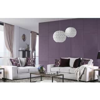 Purple Living Room Furniture Sets - Shop The Best Deals for Dec ...