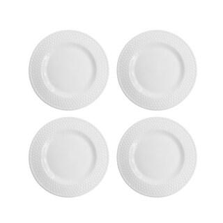 Elle Decor Juliette Set of 4 Salad Plates