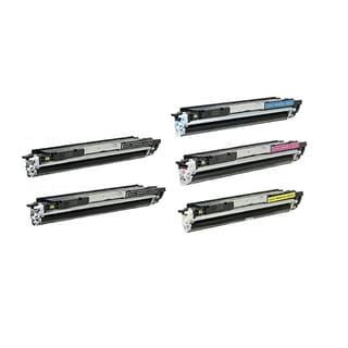 HP CE310A Toner - Multi-color