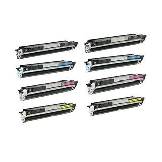 HP CE310A Toner - Multi-color