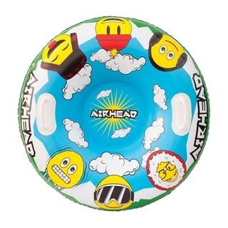 AIRHEAD Emoji GangSnow Tube