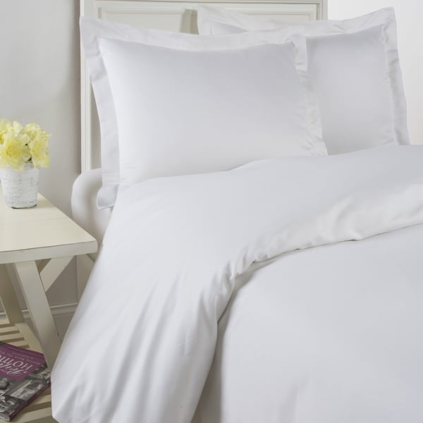 1500 Thread Count Luxury Extra Long Staple Cotton Sa 3 Piece Duvet Set Free Shipping Today 18658205