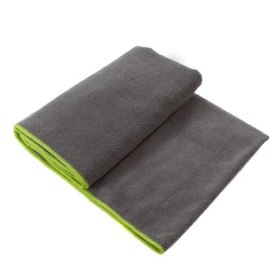 Leisureland Hot Yoga Towel, Pilates Exercise Gym Towel