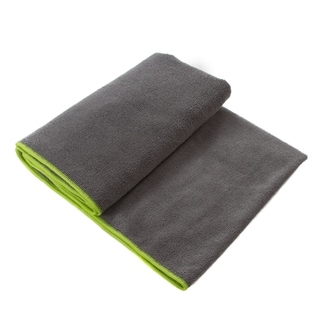 Leisureland Hot Yoga Towel, Pilates Exercise Gym Towel