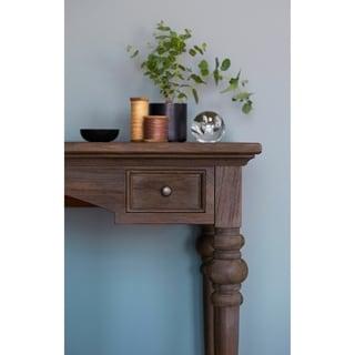 Writing desk Teak Wood