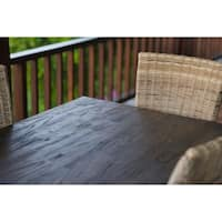 Dining table 280 - Brown