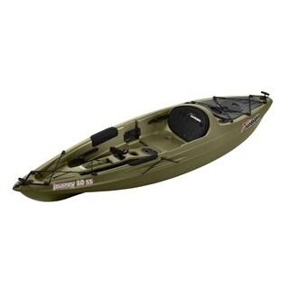 Sun Dolphin Journey 10 SS Angler Kayak