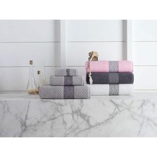 Anton Turkish Cotton Washcloths (Set of 8)
