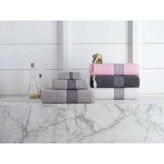 Anton Turkish Cotton 16-Piece Towel Set
