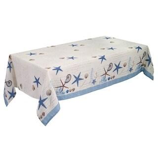 Antigua Table Cloth 60X102
