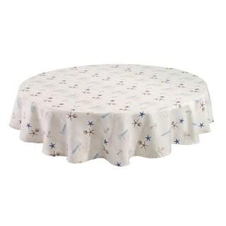 "Antigua Table Cloth Round 70"""