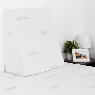 Furinno Angeland CertiPUR-US Certified Memory Foam Bed Wedge Pillow, FUR1526251