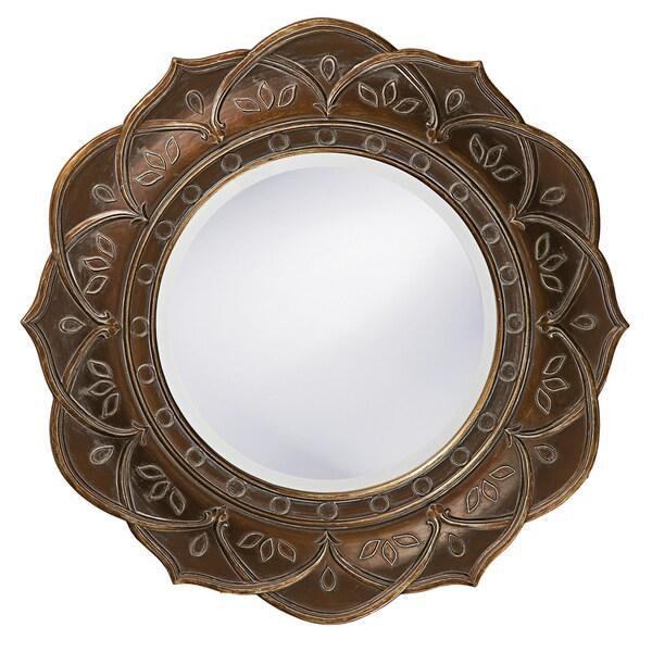 Allan Andrews Erica Round Mirror