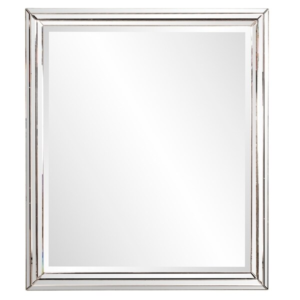 Allan Andrews Omni Glass Mirror