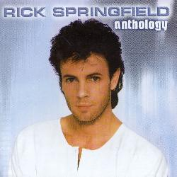 Rick Springfield - Anthology - Thumbnail 1