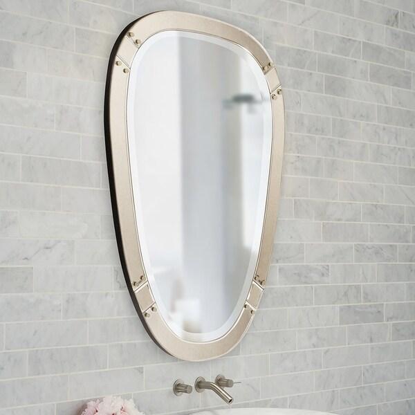Allan Andrews Tobias Tapered Mirror