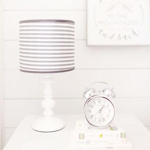 Little Adventurer Lamp