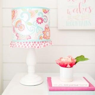 Gypsy Baby Lamp