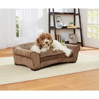 Harper Arch Pet Sofa