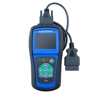 Ultra Performance Professional OBD II & CAN Scan Tool