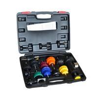 Steel Core Radiator Pressure Tester Kit