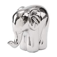 Silver Elephant Silver