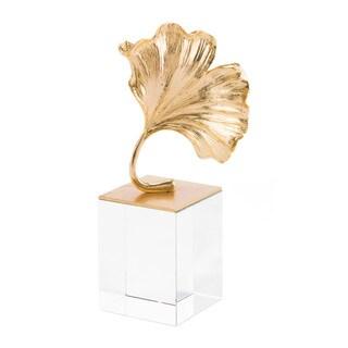 Trebol Figurine Gold
