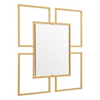 Cuatro Gold Mirror