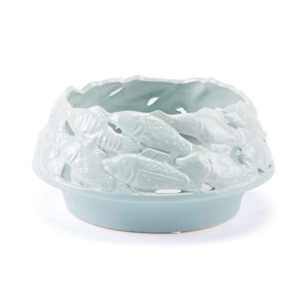 Papilio Bowl Sm Blue