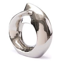 Silver Ring Figurine Silver
