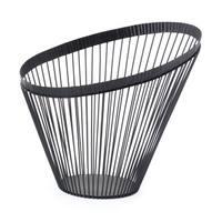 Web Bowl Black