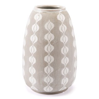 The Curated Nomad White and Grey Bottle - N/A