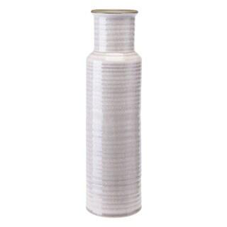 Strippes Bottle Light Gray